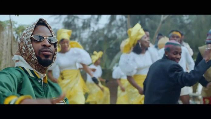 9ice Ayepo Gan Video Mp4 Download