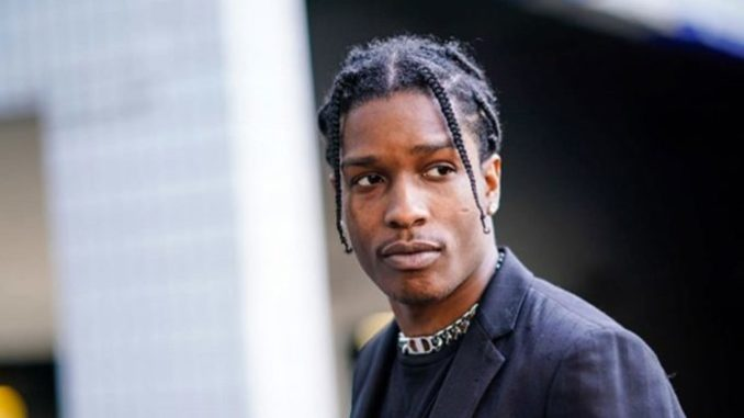 ASAP Rocky ft Juicy J 2 Piece Mp3 Download