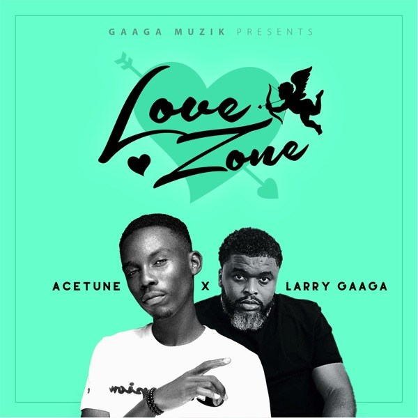 Acetune ft Larry Gaaga Deep Down Mp3 Download