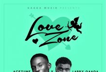 Acetune ft Larry Gaaga How Mp3 Download