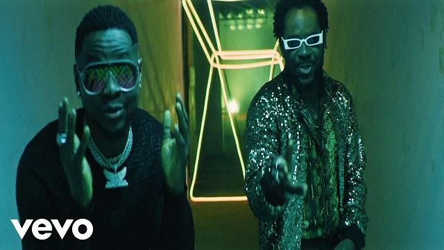 Adekunle Gold ft Kizz Daniel Jore Video Download Mp4