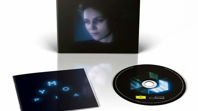 Agnes Obel Myopia Album Download