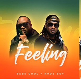 Bebe Cool Feeling ft Rudeboy Mp3 Download