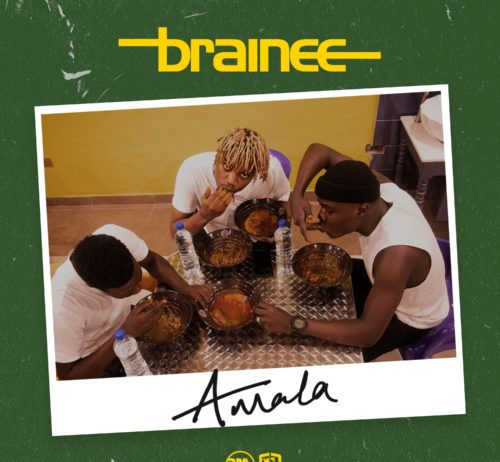 Brainee Amala Mp3 Download