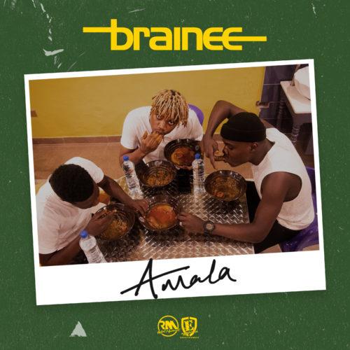 Brainee Amala Mp3 Download