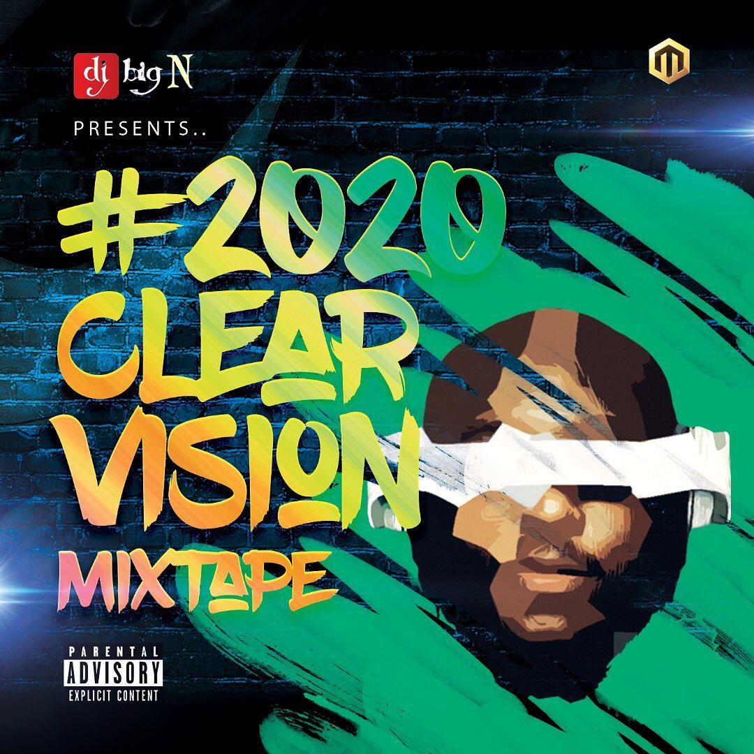 DJ Big N 2020 Vision