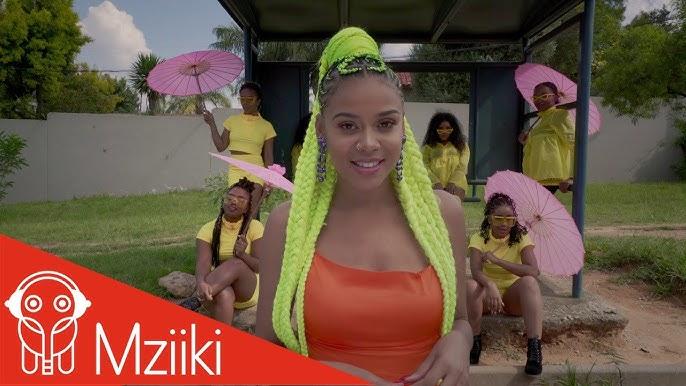 Darassa Ft Sho Madjozi I Like It Mp3 Download