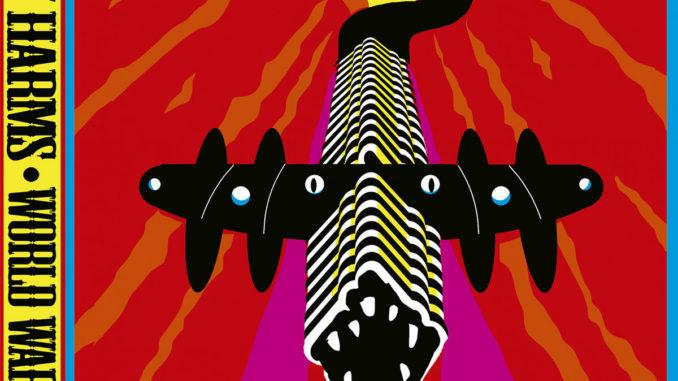 Davey Harms World War Mp3 Download