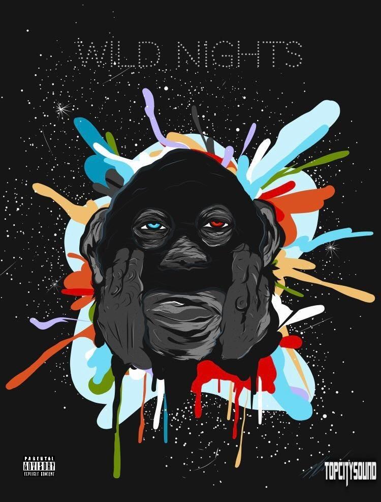 De PartyAnimals ft Rhatti Mad Mp3 Download