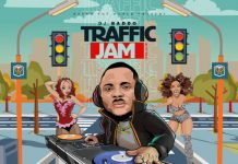 "DJ Baddo – ""Traffic Jam Mix"""