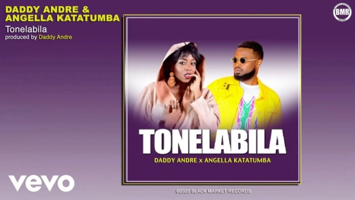 Download Daddy Andre ft Angella Katatumba Tonelabia Mp3