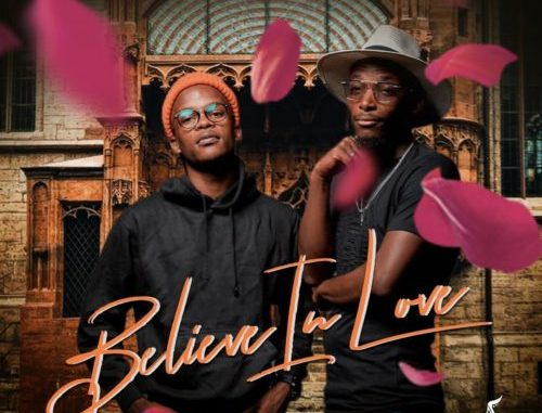 Dr Thulz ft TNS Believe In Love Mp3 Download