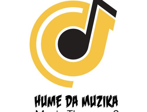 Hume Da Muzika Ft Mampintsha Music Therapy 2 Mp3 Download