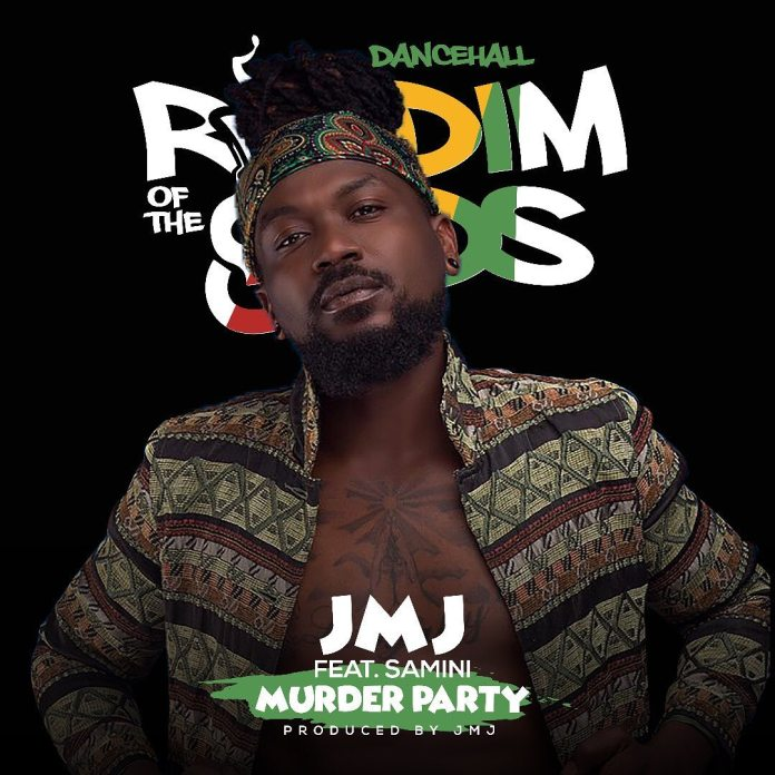 JMJ Ft Samini Murder Party Mp3 Download