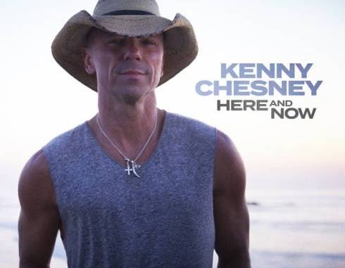 Kenny Chesney Here and Now Mp3 Download