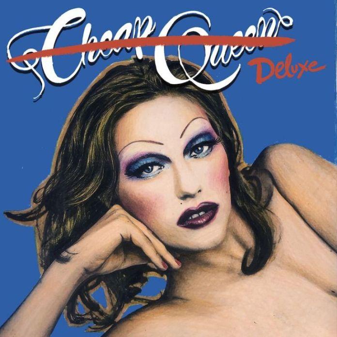 King Princess Cheap Queen Deluxe Album Download