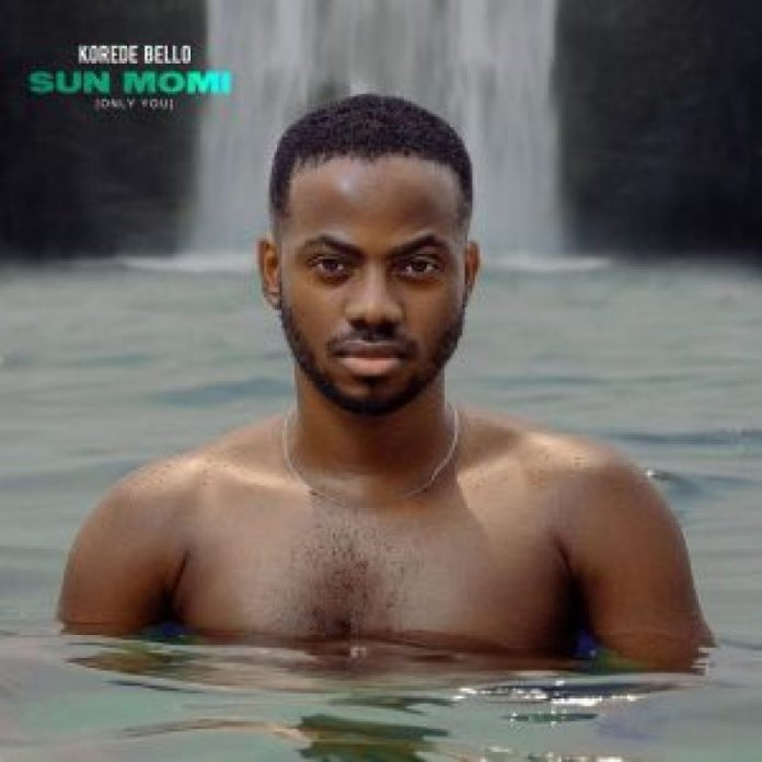 Korede Bello Sun Momi Only You Mp3 Download
