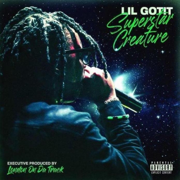 Lil Gotit Stranger Mp3 Download