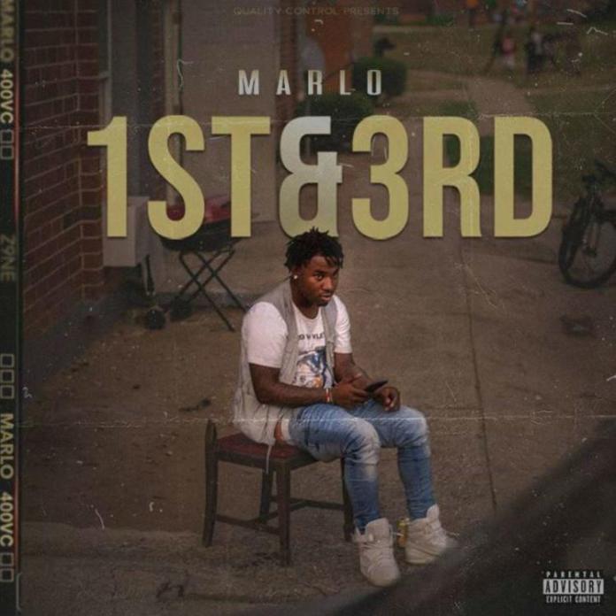 Marlo 1st & 3rd Album Download