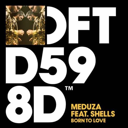 Meduza ft SHELLS Born To Love Mp3 Download