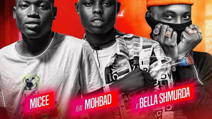 Micee Ft Mohbad Bella Shmurda Carry Mp3 Download
