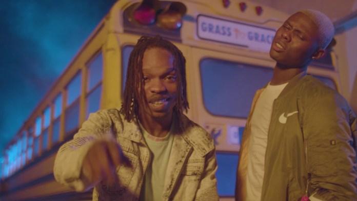 Mohbad ft Naira Marley Koma Jensun Video Download Mp4
