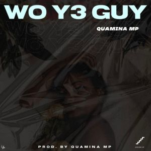 Quamina Mp WO y3 Guy Mp3 Download