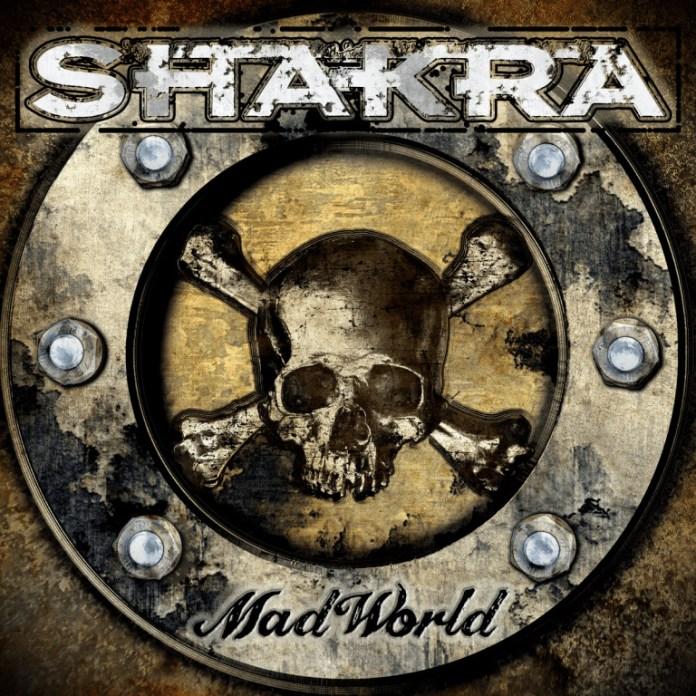 Shakra Mad World Album Download