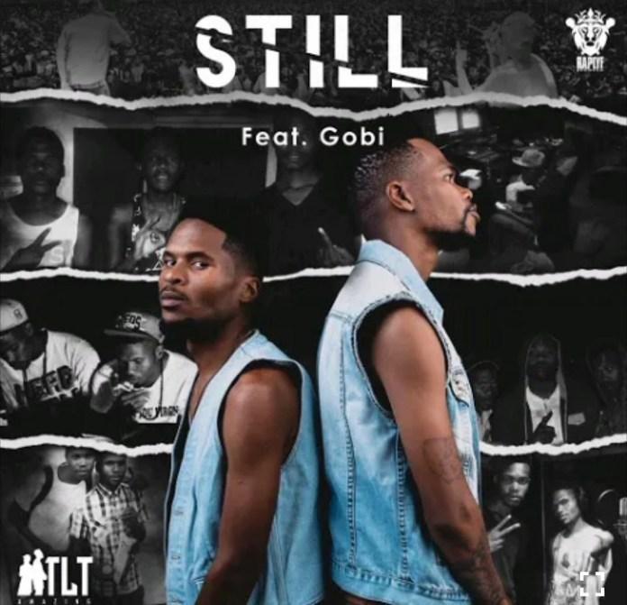 TLT ft Gobi Still Mp3 Download
