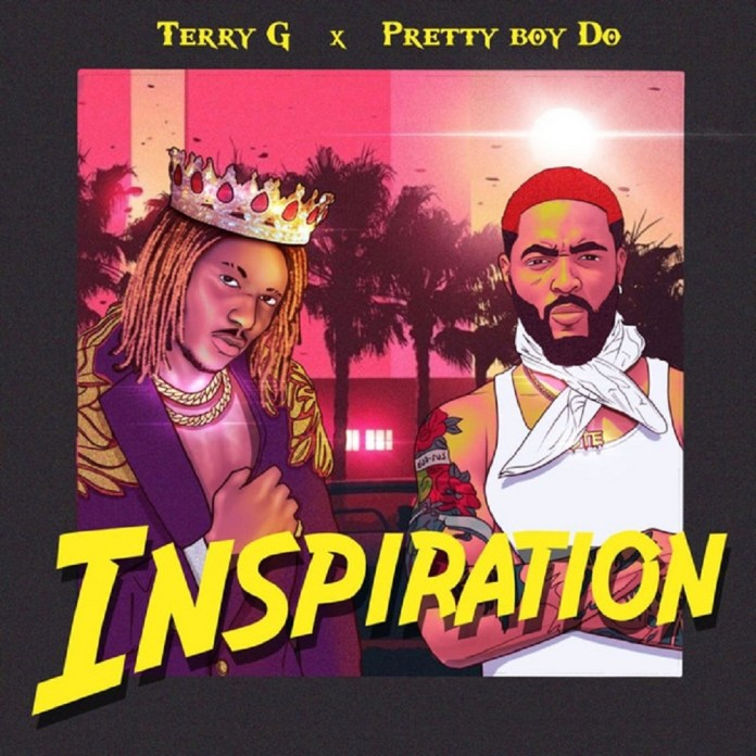 Terry G Inspiration ft PrettyBoy D-O Mp3 Download