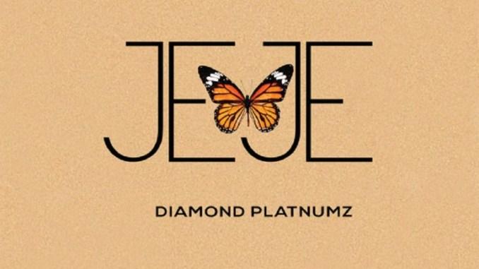 Video Diamond Platnumz Jeje Mp4 Download