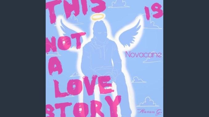 Aaron Golden Novacane Album Zip Download
