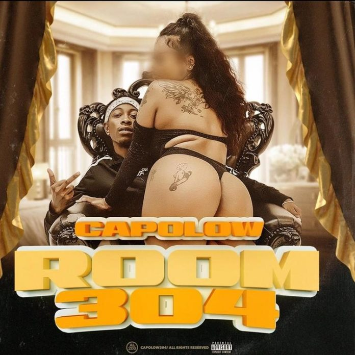 Capolow Room 304 Album Download