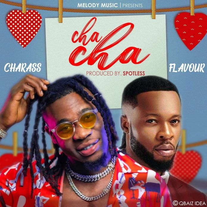Charass Ft Flavour Cha Cha Mp3 Download