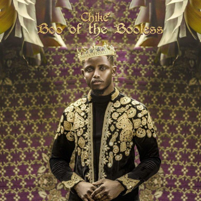 Chike ft Ric Hassani Nakupenda Lyrics