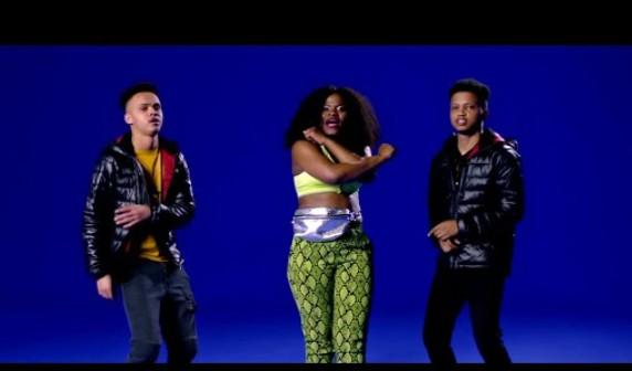 Claudio & Kenza Ft Mpumi Yasha Imizi Mp4 Download Video