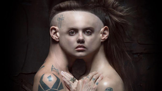 Die Antwoord House of Zef Album Zip Mp3 Download