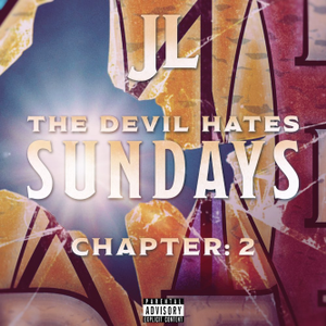 JL The Devil Hates Sundays Chapter 2 Album Download