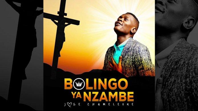 Jose Chameleone Bolingo Ya Nzambe Mp3 Download