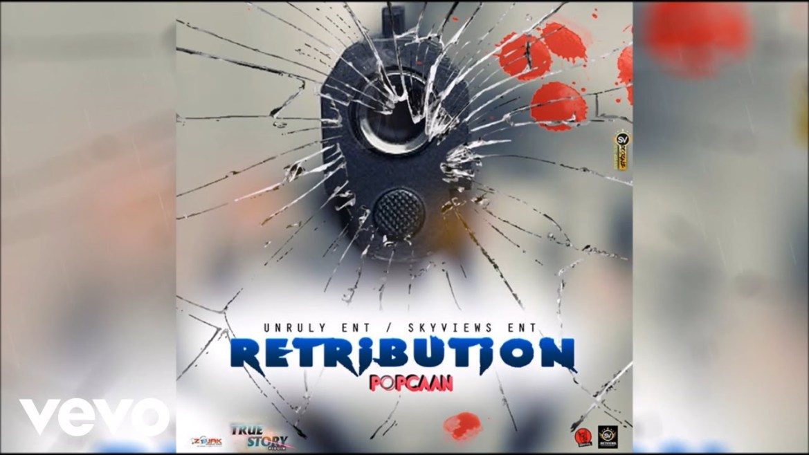 Popcaan Retribution Mp3 Download Audio