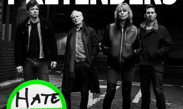 Pretenders Hate For Sale Album Zip Free Download