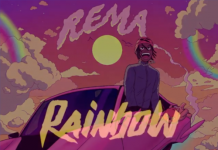 Rema Rainbow Lyrics