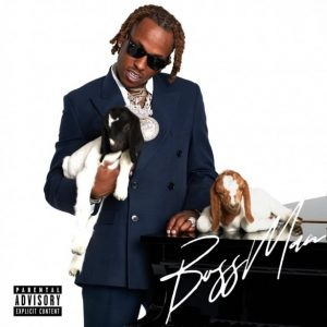 Rich The Kid Boss Man Album Download