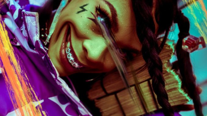Rico Nasty Lightning Mp3 Download Mp4