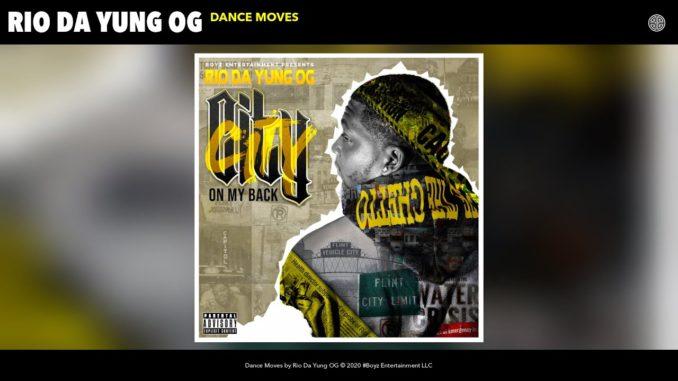 Rio Da Yung OG City on My Back Album Zip Download
