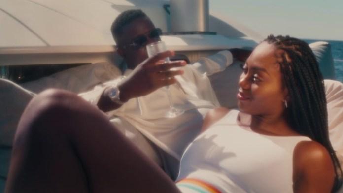 Sarkodie Ft King Promise Anadwo Mp4 Download Video