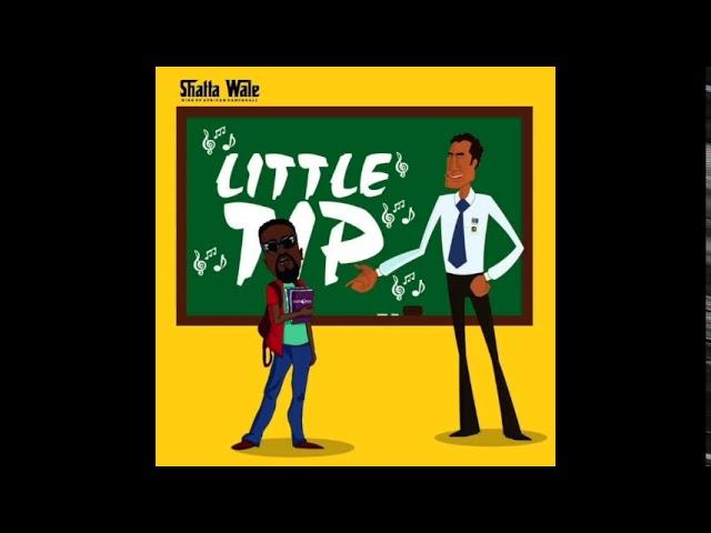 Shatta Wale Little Tip (Sarkodie Diss) Mp3 Download