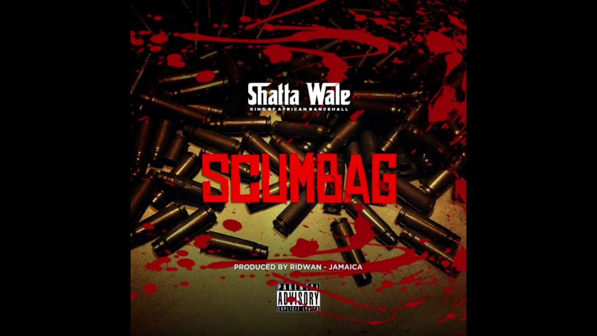 Shatta Wale Scumbag Mp3 Download