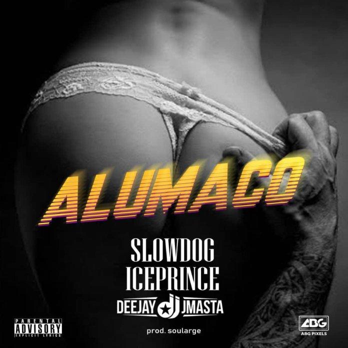 Slowdog Ft Ice Prince Alumaco Mp3 Download
