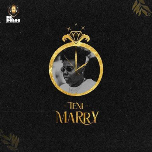 Teni Marry Lyrics